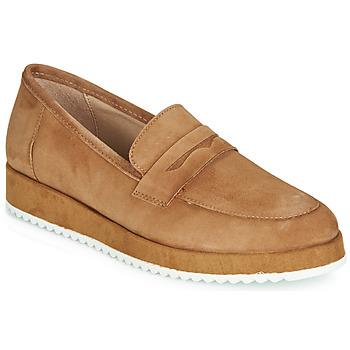 kengät Naiset Mokkasiinit André CLICK Camel