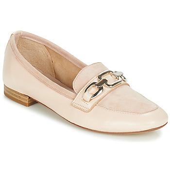 kengät Naiset Mokkasiinit André CRIOLLO Pink