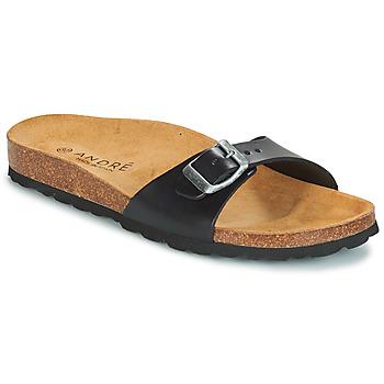 kengät Naiset Sandaalit André REA Black