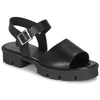 kengät Naiset Sandaalit ja avokkaat André ABRICOT Black