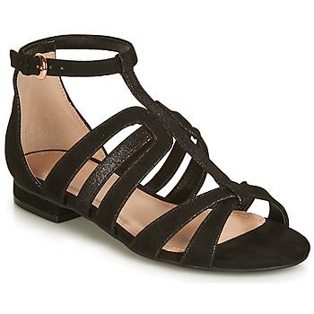 kengät Naiset Sandaalit ja avokkaat André CHYPRIUS Black