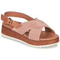 kengät Naiset Sandaalit ja avokkaat André REINE Pink