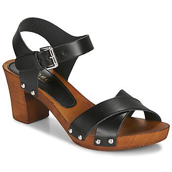 kengät Naiset Sandaalit ja avokkaat André BONGO Black