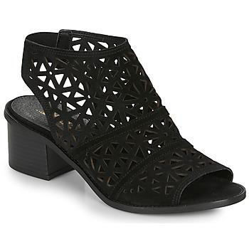 kengät Naiset Sandaalit ja avokkaat André CARIOCA Black