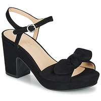 kengät Naiset Sandaalit ja avokkaat André SPRING Black