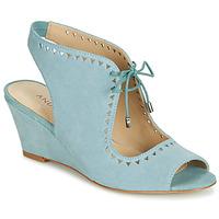 kengät Naiset Sandaalit ja avokkaat André SCOOP Blue