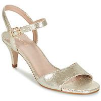 kengät Naiset Sandaalit ja avokkaat André CELLY Kulta