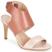 kengät Naiset Sandaalit ja avokkaat André CASSIOPE Pink