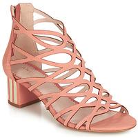 kengät Naiset Sandaalit ja avokkaat André Studio LA RAFFINEE Pink