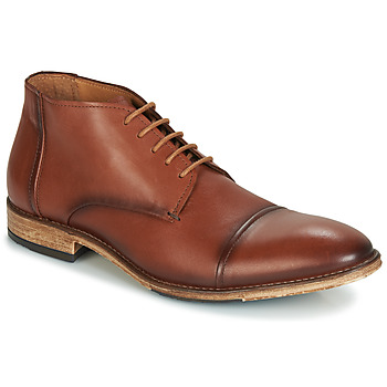 kengät Miehet Bootsit André MADO Brown