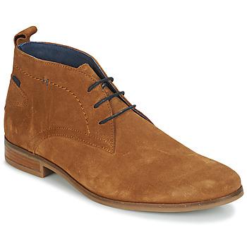 kengät Miehet Bootsit André NEVERS Camel