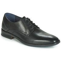 kengät Miehet Derby-kengät André JOSS Black