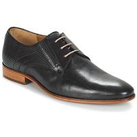 kengät Miehet Derby-kengät André LIGURIA Black