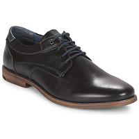 kengät Miehet Derby-kengät André COYOTTE Black