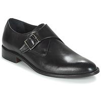 kengät Miehet Derby-kengät André HOLDING Black