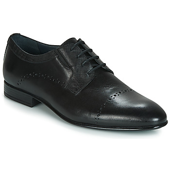 kengät Miehet Derby-kengät André STANDING Black