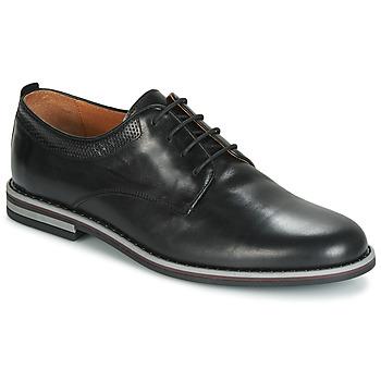 kengät Miehet Derby-kengät André JULIEN Black