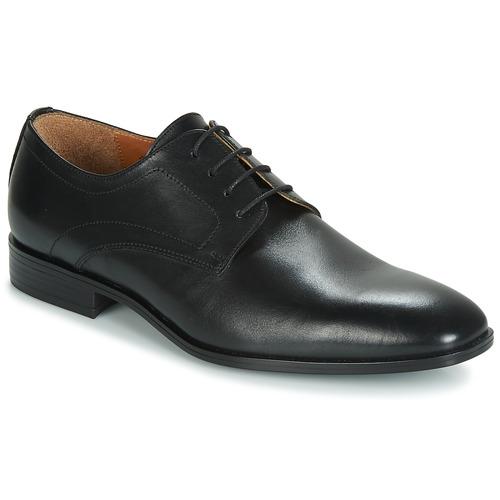 kengät Miehet Derby-kengät André CAROUSO Black