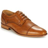 kengät Miehet Derby-kengät André LIVING Brown