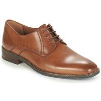 kengät Miehet Derby-kengät André JOSS Brown