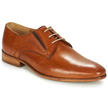 kengät Miehet Derby-kengät André LIGURIA Brown