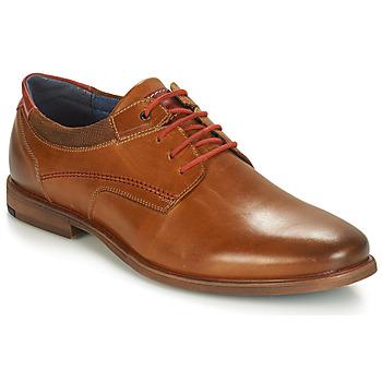 kengät Miehet Derby-kengät André COYOTTE Brown