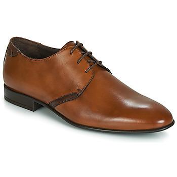 kengät Miehet Derby-kengät André DIPLOMATE Brown