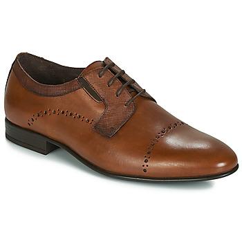 kengät Miehet Derby-kengät André STANDING Brown