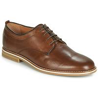 kengät Miehet Derby-kengät André JULIEN Brown