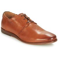 kengät Miehet Derby-kengät André DEVILLE Brown