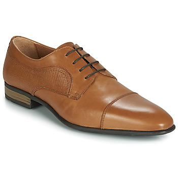 kengät Miehet Derby-kengät André CITHARE Brown