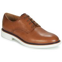 kengät Miehet Derby-kengät André MUNICH Brown