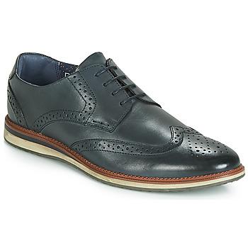 kengät Miehet Derby-kengät André FLIPPER Blue