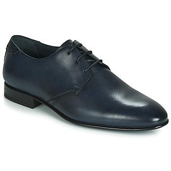 kengät Miehet Derby-kengät André DIPLOMATE Blue