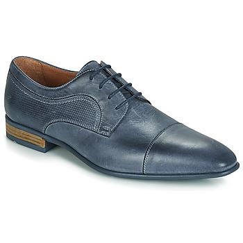 kengät Miehet Derby-kengät André CITHARE Blue