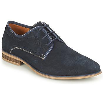 kengät Miehet Derby-kengät André BALAGNE Blue