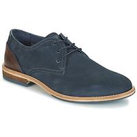 kengät Miehet Derby-kengät André LIBERO Blue