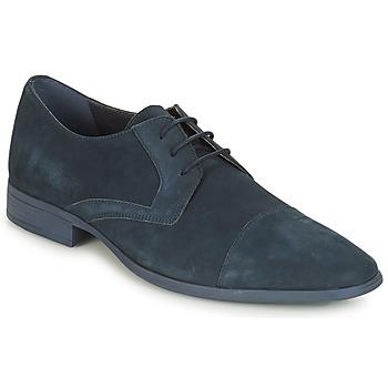 kengät Miehet Derby-kengät André GENOVA Blue
