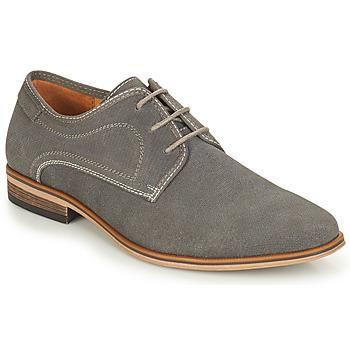 kengät Miehet Derby-kengät André BALAGNE Grey