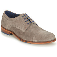 kengät Miehet Derby-kengät André LIVING Grey