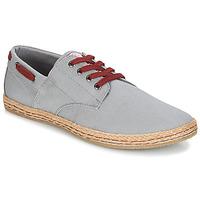 kengät Miehet Derby-kengät André BYBLOS Grey