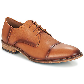 kengät Miehet Derby-kengät André ADOMO Camel