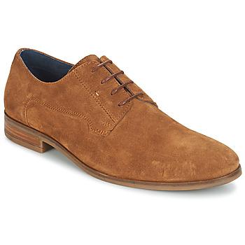 kengät Miehet Derby-kengät André EQUATORIAL Camel
