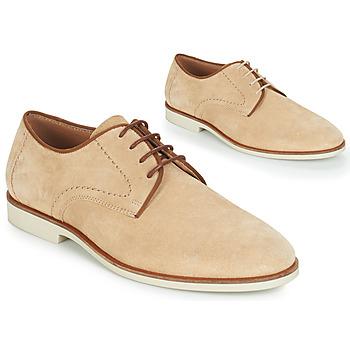 kengät Miehet Derby-kengät André ARGENTINA Beige