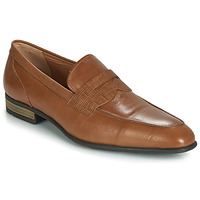 kengät Miehet Mokkasiinit André ROYAL Brown