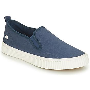 kengät Miehet Tennarit André TWINY Blue