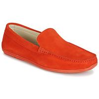 kengät Miehet Mokkasiinit André BIGOLO Orange