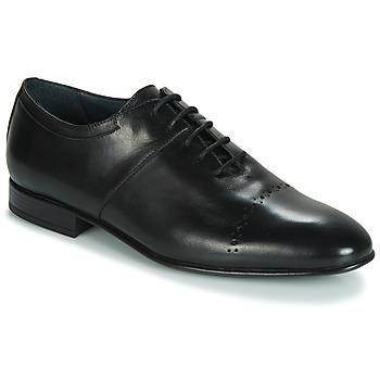 kengät Miehet Herrainkengät André REMUS Black
