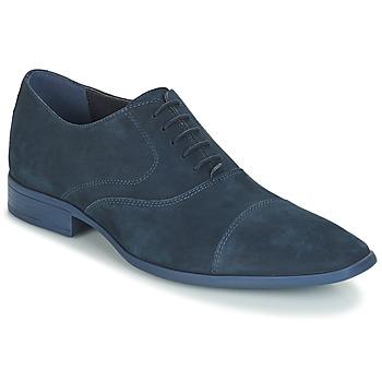 kengät Miehet Herrainkengät André LAMPEDUSA Blue