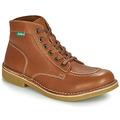 kengät Miehet Bootsit Kickers